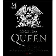 Legenda Queen - Kniha