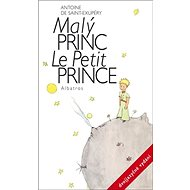 Malý princ Le Petit Prince - Kniha