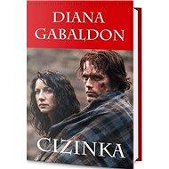Cizinka - Kniha