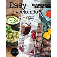 Easy weekends - Kniha