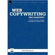Webcopywriting pro samouky - Kniha