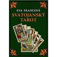 Svatojanský tarot - Kniha