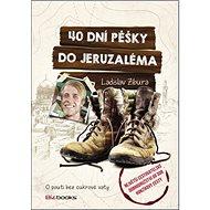 40 dní pěšky do Jeruzaléma: O pouti bez cukrové vaty - Kniha