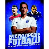 Encyklopedie fotbalu - Kniha