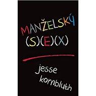 Manželský sex - Kniha