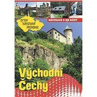 Východní Čechy Ottův turistický průvodce - Kniha
