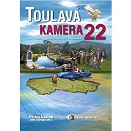 Toulavá kamera 22 - Kniha