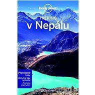 Treking v Nepálu - Kniha
