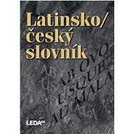 Latinsko/ český slovník - Kniha