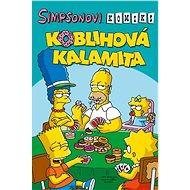 Simpsonovi Koblihová kalamita - Kniha