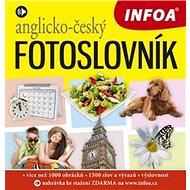 Anglicko-český fotoslovník - Kniha