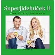 Superjídelníček II - Kniha