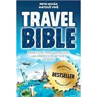 Travel Bible - Kniha