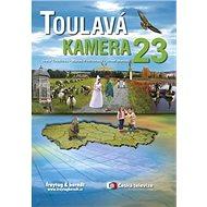 Toulavá kamera 23 - Kniha