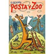 Pošta v ZOO - Kniha