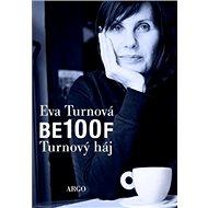 BE100F: Turnový háj - Kniha
