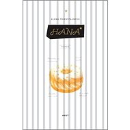 Hana - Kniha