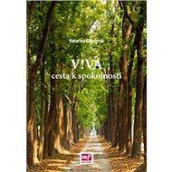 V!VA: Cesta k spokojnosti - Kniha