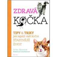 Zdravá kočka - Kniha