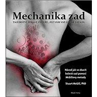 Mechanika zad - Kniha