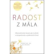 Radost z mála: Minimalistický návod, jak si uklidit a zorganizovat a zjednodušit život - Kniha