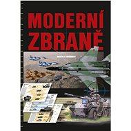 Moderní zbraně - Kniha