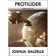 Protiúder: Černá flotila 3 - Kniha