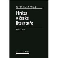 Hrůza v české literatuře
