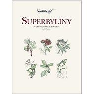 Superbyliny - Kniha