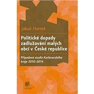 Politické dopady zadlužování malých obcí v České republice: Případová studie Karlovarského kraje 201