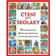 Čtení pro školáky - Kniha