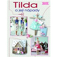 Tilda a její nápady - Kniha