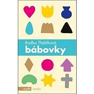 Bábovky - Kniha