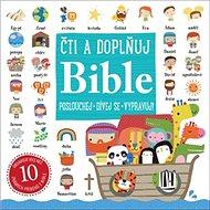 Bible Čti a doplňuj - Kniha