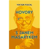 Hovory s Janem Masarykem - Kniha