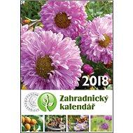 Zahradnický kalendář 2018 - Kniha