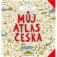 Můj atlas Česka - Kniha