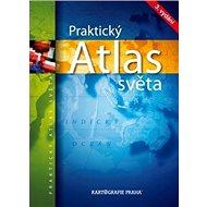 Praktický atlas světa - Kniha