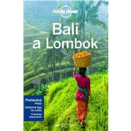 Bali a Lombok: Lonely planet