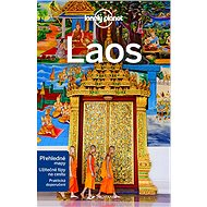 Laos: Lonely planet
