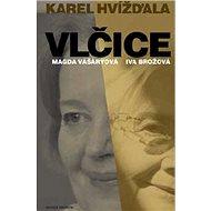 Vlčice - Kniha