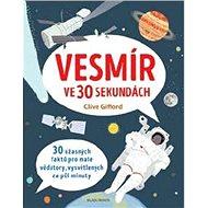 Vesmír ve 30 sekundách - Kniha