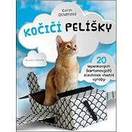 Kočičí pelíšky - Kniha