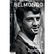 Mých tisíc životů - Kniha