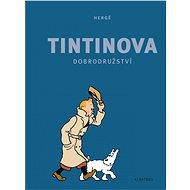 Tintinova dobrodružství 13 -24 díl BOX