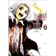 Tokijský ghúl 6 - Kniha