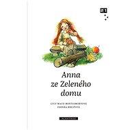 Anna ze Zeleného domu - Kniha