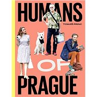 Humans of Prague (EN) - Kniha