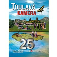 Toulavá kamera 25 - Kniha