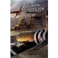 Ofenziva českých zemí - Kniha
